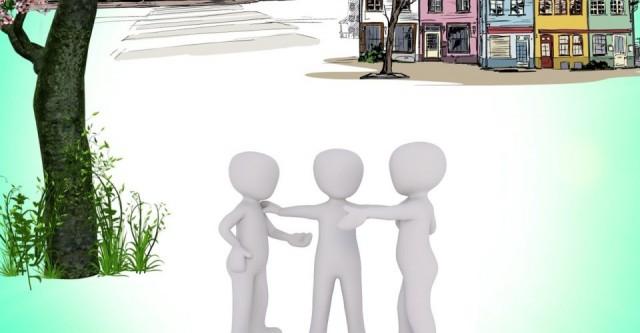 Convenant buurtbemiddeling; klaar voor ondertekening
