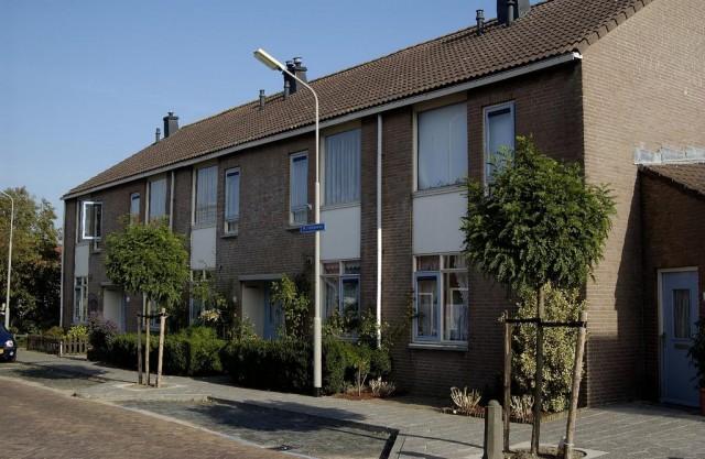 Albert van Saksenstraat 4 -