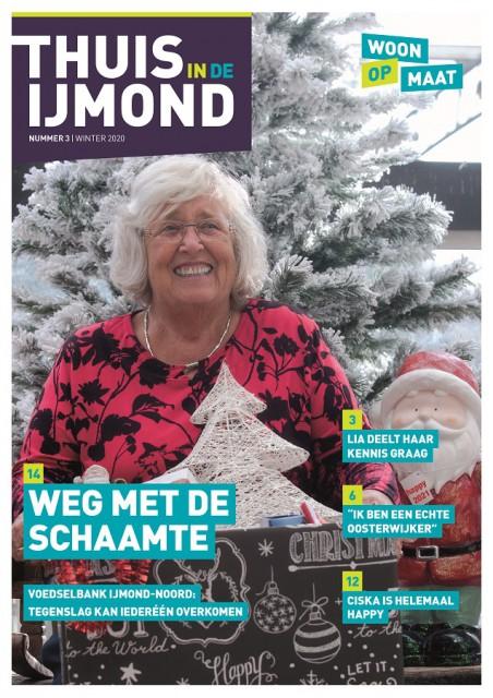 Thuis in de IJmond winter 2020
