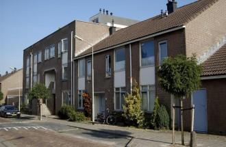 Albert van Saksenstraat 1 -