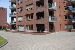van der Hoopstraat 57 A, Beverwijk
