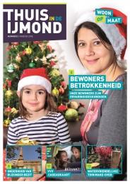 Thuis in de IJmond, nummer 3 - 2018 is uit