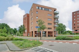 van der Hoopstraat 87, Beverwijk