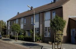 Albert van Saksenstraat, BEVERWIJK