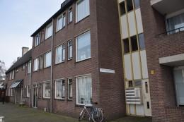 Burgemeester Scholtensstraat, BEVERWIJK