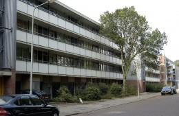 Van Lennepstraat, HEEMSKERK