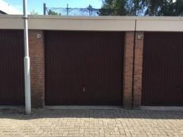 Garage Garonnestraat 16, Beverwijk