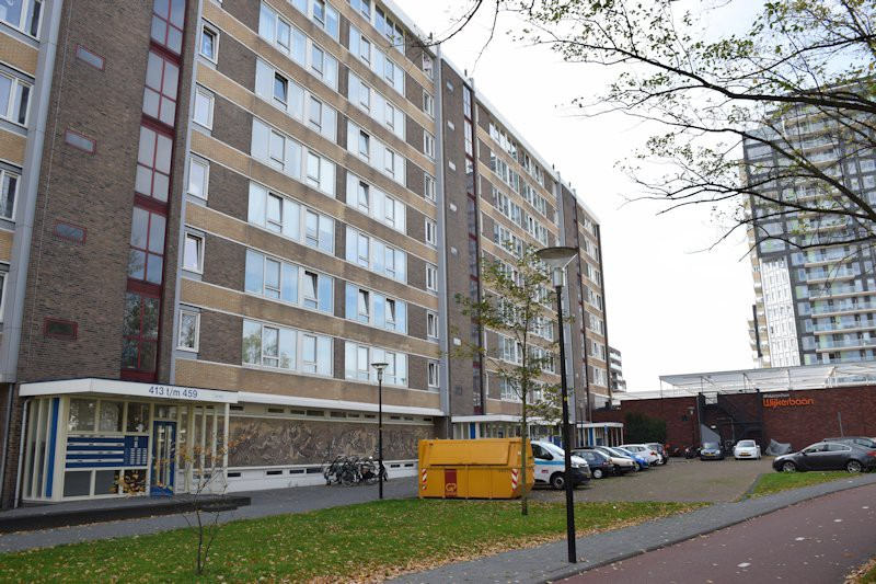 Plesmanweg 397 - Plesmanweg